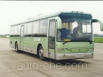 Volvo SWB6122V1M employee bus