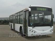 申沃牌SWB6127CHEV型混合动力城市客车