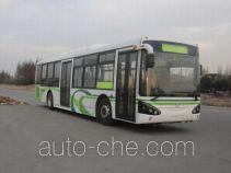 申沃牌SWB6127CHEV2型混合动力城市客车