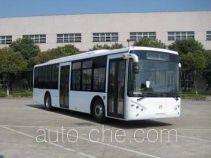 申沃牌SWB6127HG4LE型城市客车