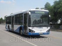 申沃牌SWB6127HG4LE1型城市客车