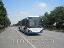 申沃牌SWB6127LNG2型城市客车