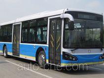 申沃牌SWB6127PHEV1型混合动力城市客车