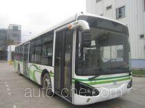 申沃牌SWB6127PHEV17型混合动力城市客车
