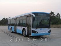 申沃牌SWB6127PHEV2型混合动力城市客车