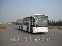 申沃牌SWB6127PHEV4型混合动力城市客车