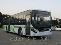 Volvo SWB6128V8 city bus