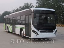 Volvo SWB6128V8LF city bus