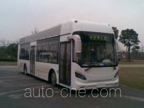 Sunwin SWB6129FC fuel cell city bus