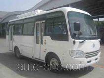 申沃牌SWB6662EV27型纯电动城市客车