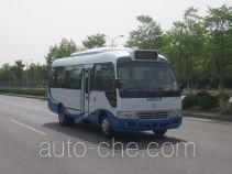申沃牌SWB6702MG4型城市客车