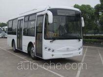 申沃牌SWB6820MG4型城市客车