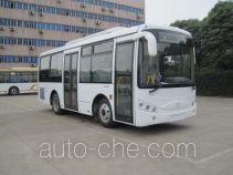 申沃牌SWB6850MG4型城市客车