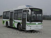 申沃牌SWB6850Q8型城市客车