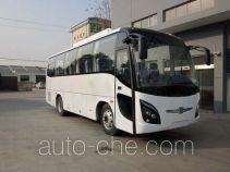 申沃牌SWB6860型旅游客车