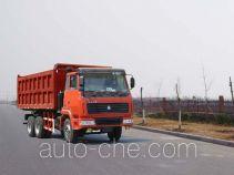 荣昊牌SWG3254型自卸汽车