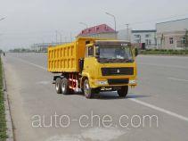 荣昊牌SWG3255型自卸汽车