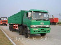 荣昊牌SWG3300TZX型自卸汽车
