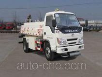 荣昊牌SWG5053GJY型加油车