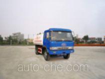 荣昊牌SWG5060GHY型化工液体运输车
