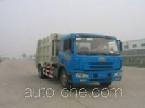 荣昊牌SWG5150ZYSC型压缩式垃圾车