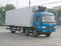 荣昊牌SWG5170XLC型冷藏车