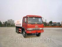 荣昊牌SWG5251GYY型运油车