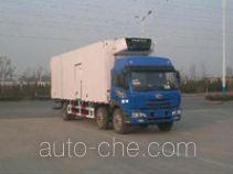 荣昊牌SWG5251XLC型冷藏车