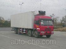 荣昊牌SWG5310XLC型冷藏车