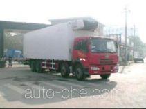荣昊牌SWG5311XLC型冷藏车