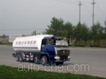 荣昊牌SWG5312GFL型粉粒物料运输车