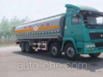 荣昊牌SWG5316GYY型运油车