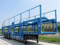 荣昊牌SWG9200TCL型车辆运输半挂车