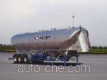 荣昊牌SWG9400GFS型粉粒食品运输半挂车
