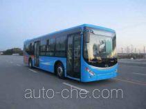 五洲龙牌SWM6110NG型城市客车