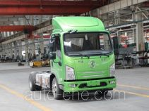 Shacman SX1070EV4 electric truck chassis
