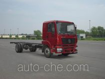 Shacman SX1162P truck chassis