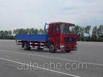 Shacman SX1162P cargo truck