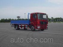 Shacman SX1163P cargo truck