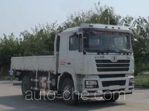 Shacman SX1166DR501 cargo truck
