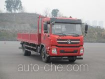 Shacman SX1182GP5 бортовой грузовик