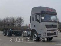 Shacman SX1200XA truck chassis