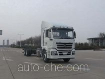 Shacman SX1200MA truck chassis