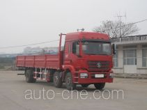 Shacman SX1250MP4 cargo truck
