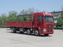 Shacman SX1250MP5 cargo truck
