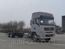 Shacman SX1250XA truck chassis