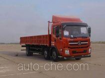 Shacman SX1254GP4 cargo truck