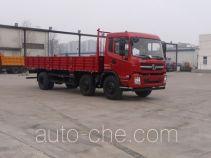 Shacman SX1255GP4 cargo truck