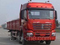 Shacman SX1256GK549 cargo truck