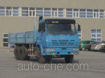 Shacman SX1256UR434 cargo truck